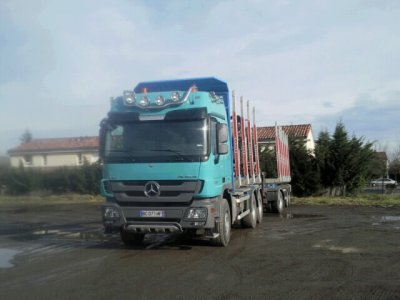actros 3351