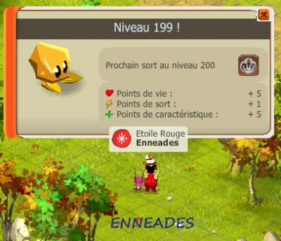L'enu a Up 199 :D