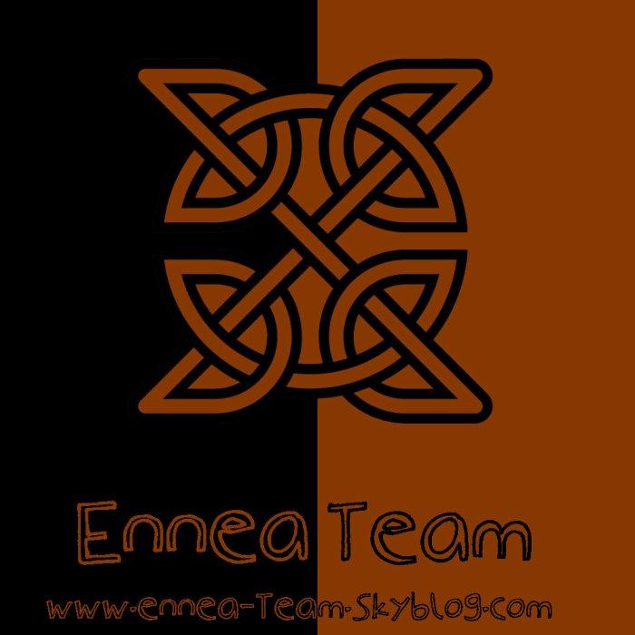 Bienvenue Dans le Blog  De la Team Ennea !