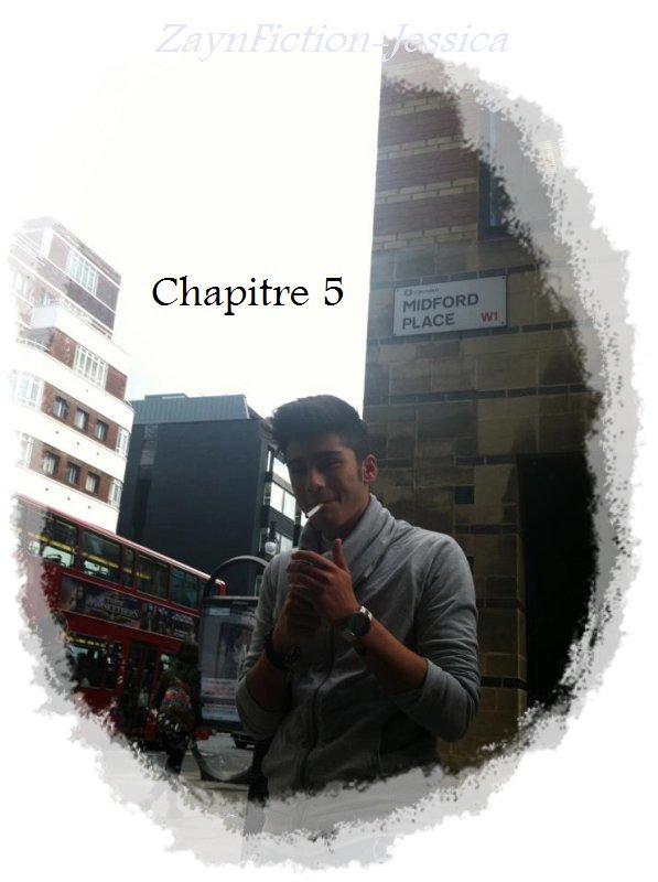 Chapitre 5: