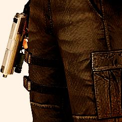 Resident Evil 4 •