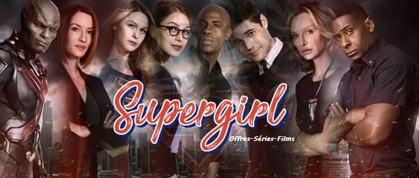 Supergirl ♥ Supergirl ♥