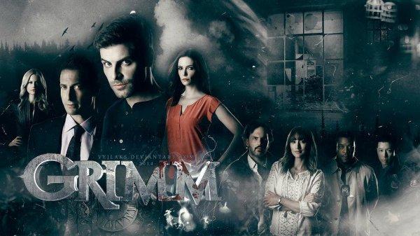 Grimm ♥ Grimm ♥
