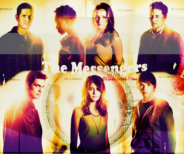 The Messengers ♥  The Messengers ♥