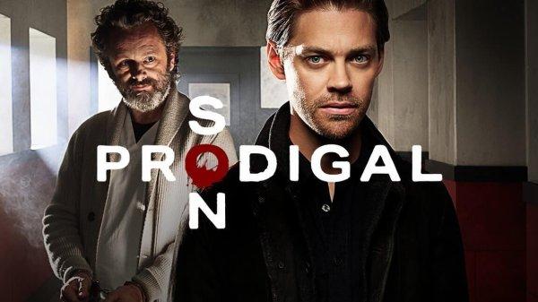 Prodigal Son ♥ Prodigal Son ♥