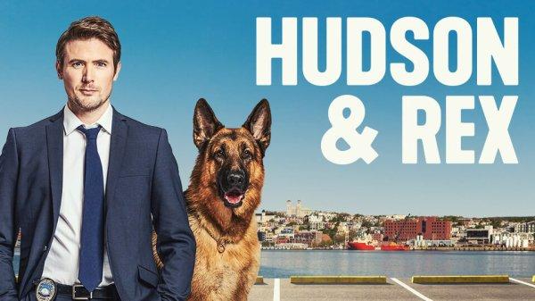 Hudson & Rex ♥ Hudson & Rex ♥
