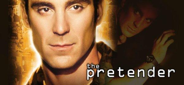 The pretender ♥ Le Caméléon ♥