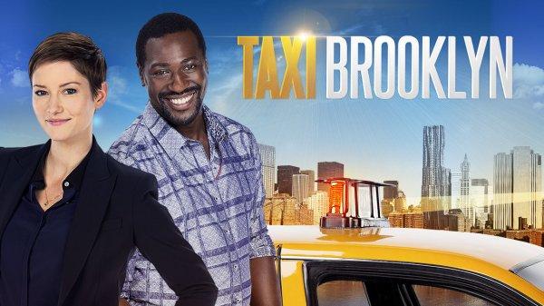 Taxi Brooklyn ♥