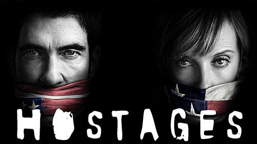 Hostages ♥