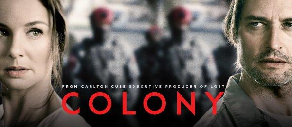 Colony ♥