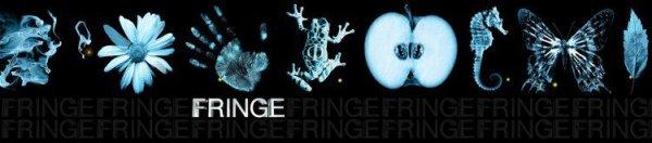 Fringe ♥ Fringe ♥