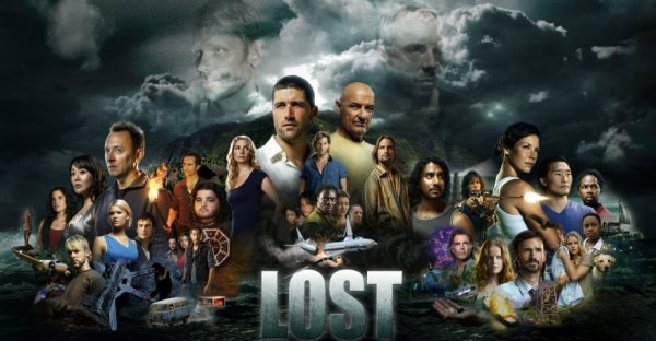 Lost ♥ Lost : Les disparus ♥