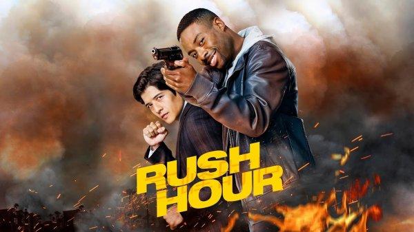 Rush Hour ♥ Rush Hour ♥
