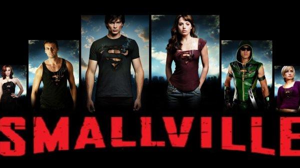 Smallville ! ♥