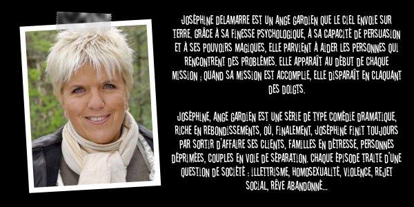 Joséphine Ange Gardien ! ♥