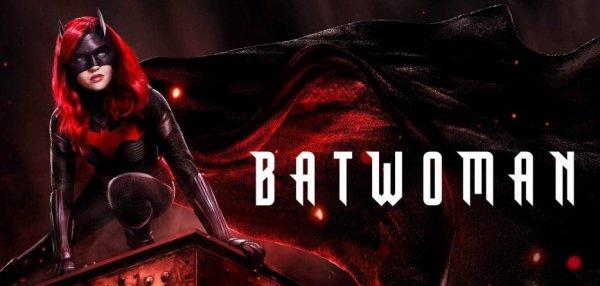Batwoman ♥ Batwoman ♥