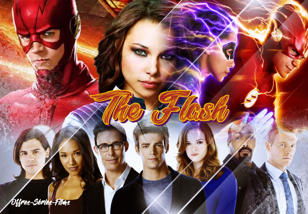 The Flash ♥ Flash ♥