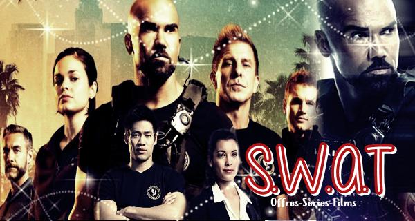 S.W.A.T ♥ S.W.A.T ♥
