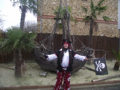 le rèper pirates