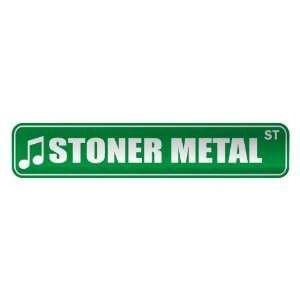 Stoner Metal