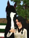 Photo de Sims3-chevaux-photo