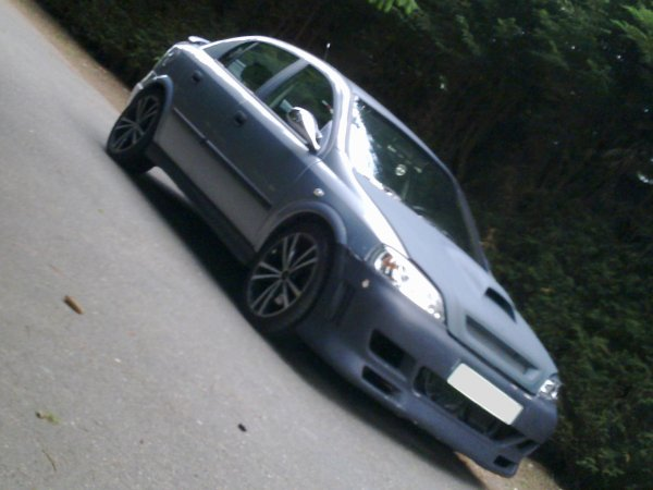 Opel Astra #70