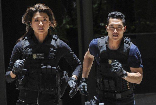 Daniel Dae Kim & Grace Park quittent la série !