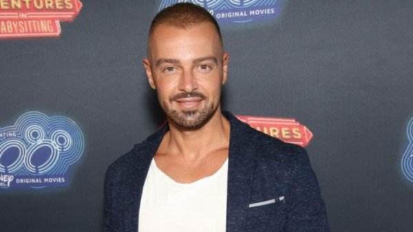 Casting News : Joey Lawrence