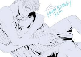 Happy birthday Hyuuga-kun !!!