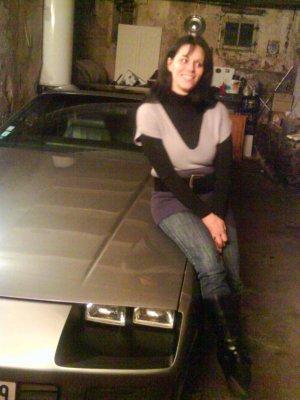 mon ancien garage  !!!!