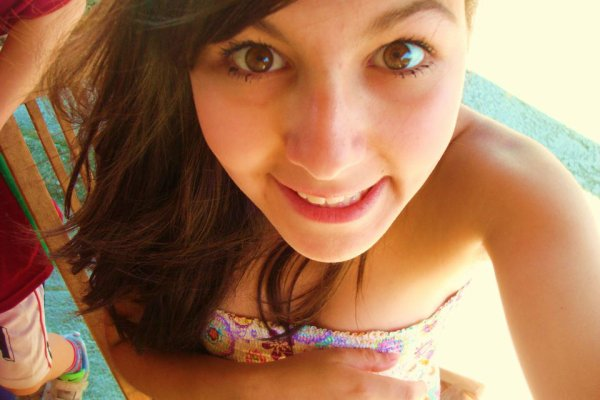 Nora ,Quinze ans. ♥