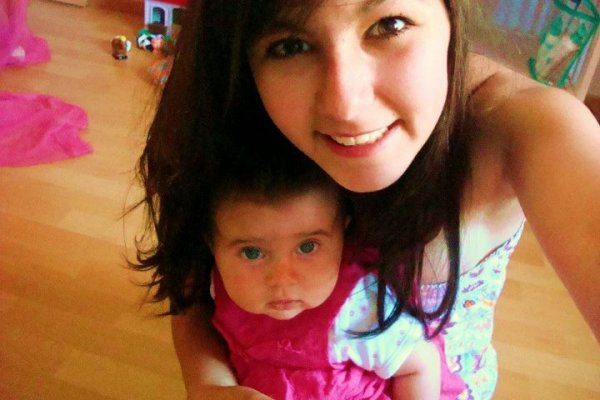 La petite soeur, summer!  ♥