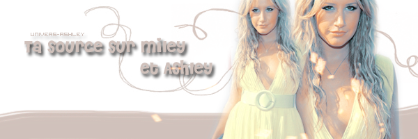 Biienvenue On Univers-ashley !