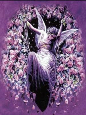 l'ange gabrielle...........