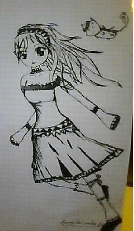 dessin dessin ;D