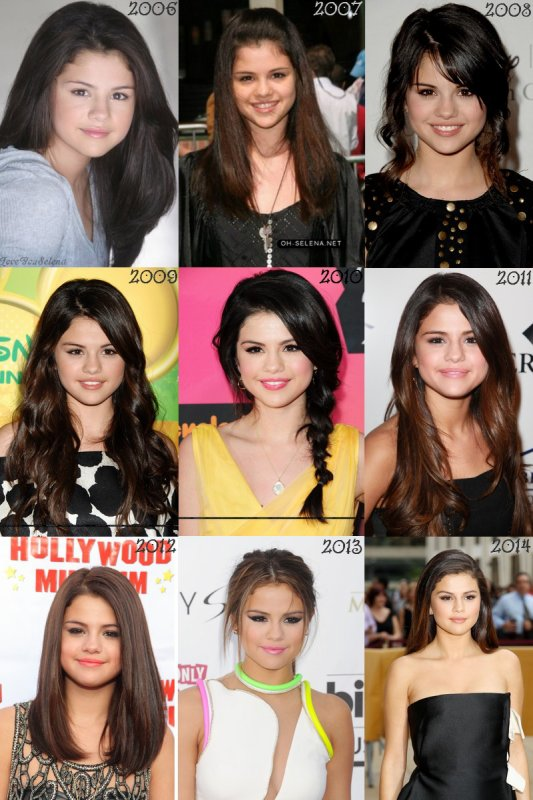 Happy Birthday Selena Gomez !