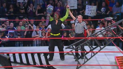 Jeff Hardy TNA