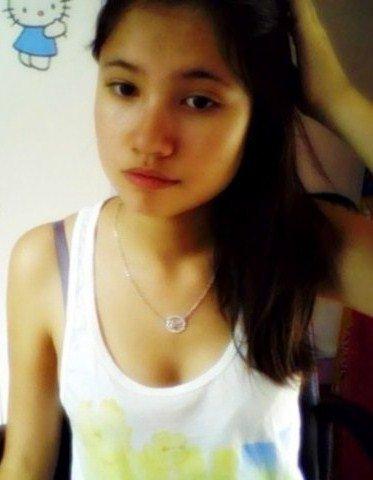 « Chaque personne qu'on s'autorise à aimer, est quelqu'un qu'on prend le risque de perdre. »
