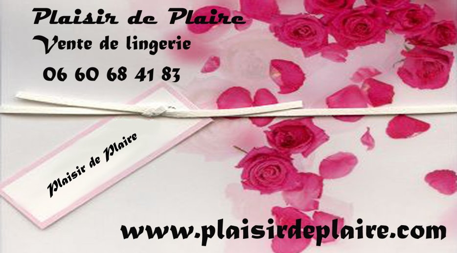 Blog de liquidation-lingerie