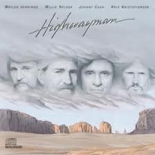 THE HIGHWAYMEN - THE HIGHWAYMEN