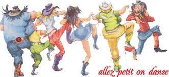 OSTEOPATHIE AU SERVICE DE LA COUNTRY LINE DANCE
