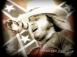 VAN ZANT (RONNIE) - THAT SCARES ME