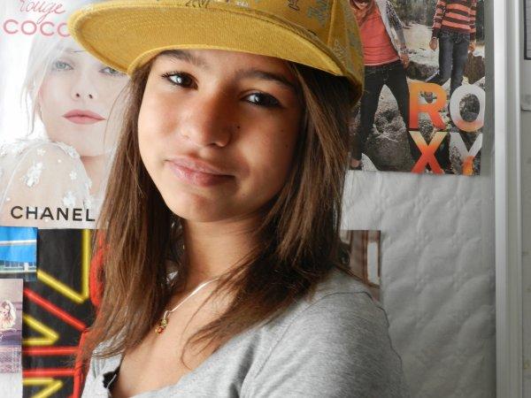Ariane!<3