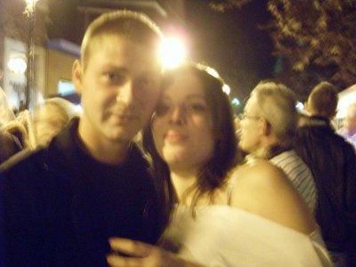quinze août 2010