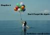 Chapitre 5 Don't Forget Me Again - Le secret