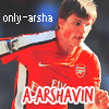 only-arsha
