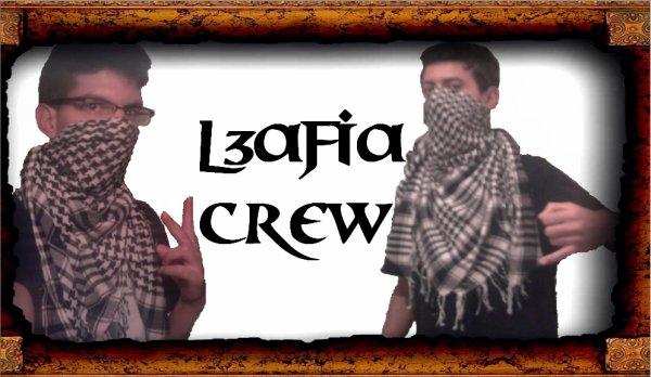 l3afia crew
