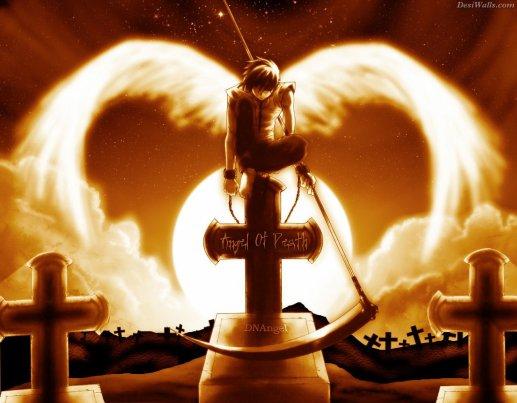 ange ou demon a vous de choisir