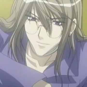 mon top 10  des plus beau anime boy