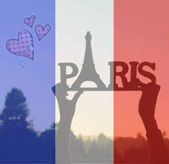 #Pray For Paris.